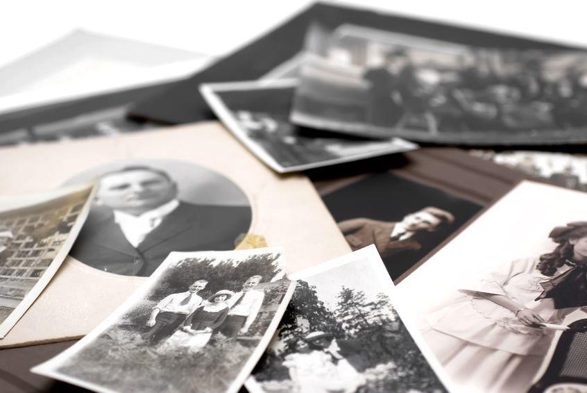 Fotos del pasado