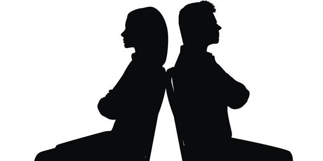 Crisis de pareja postvacacional