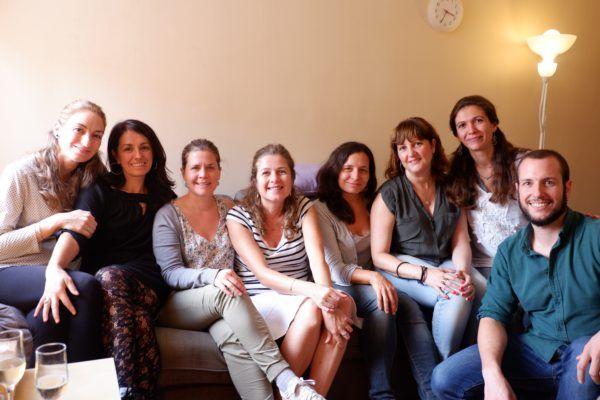Nuestro equipo de psicólogos