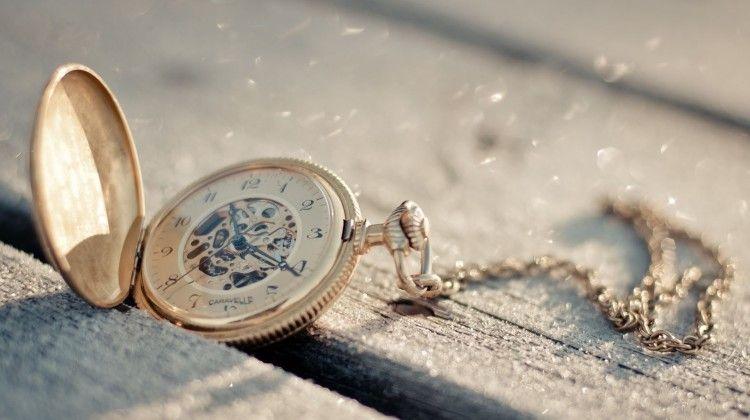 ¿Tu tiempo te pertenece o le perteneces tú al tiempo?