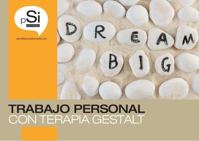 Psicologos Barcelona. Terapia Gestalt.